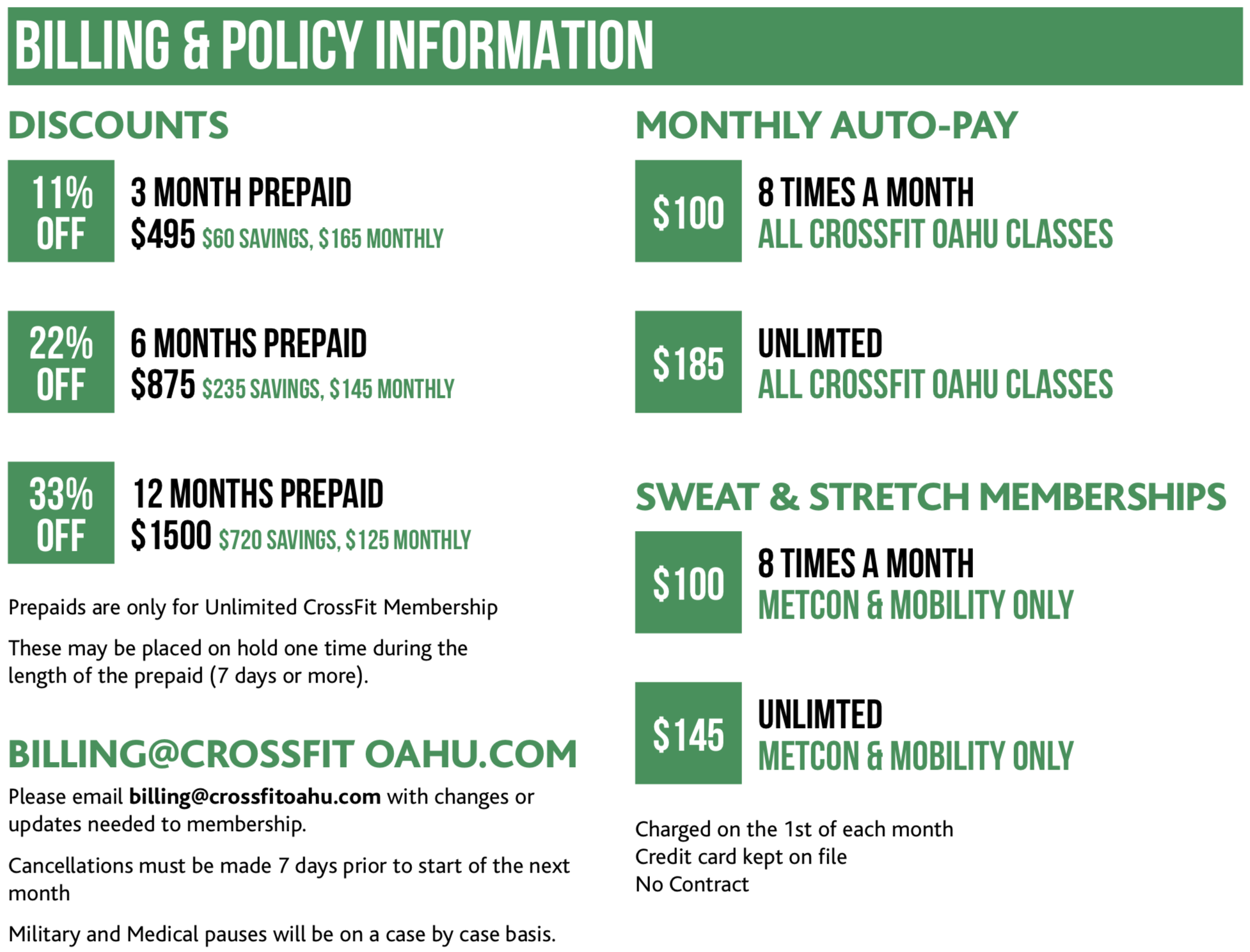 2019-crossfit-oahu-prices